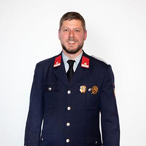 Andreas Czubacha
