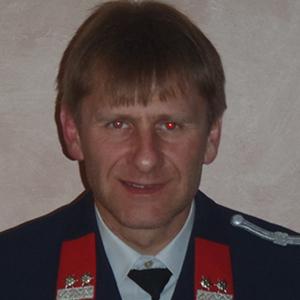 Bernhard Egger