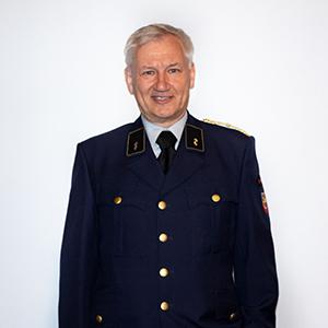 Dr. Rudolf Schranz