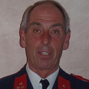 Werner Camphausen