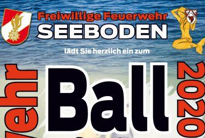 feuerwehrball 2020