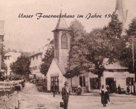 FF Seeboden 1900